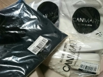 韓国のサイト『CANMART』から、待っていたお洋服やバッグにシューズが届いた~