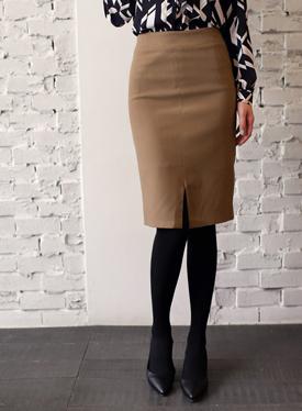 マロにひらきスカートC010635
