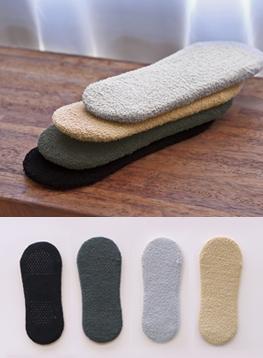 暖かい靴下ブーツC112478