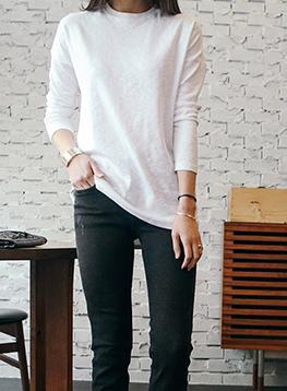 ポテンショスラブTシャツC011176