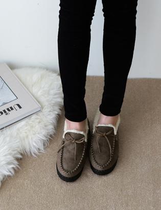 特価モカ靴C120403