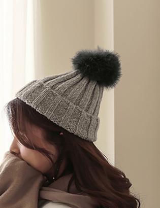 ボカシ滴帽子C111070