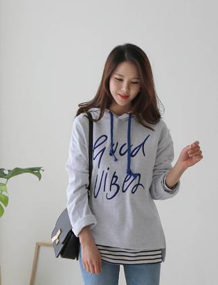 グッドフードTシャツC030816