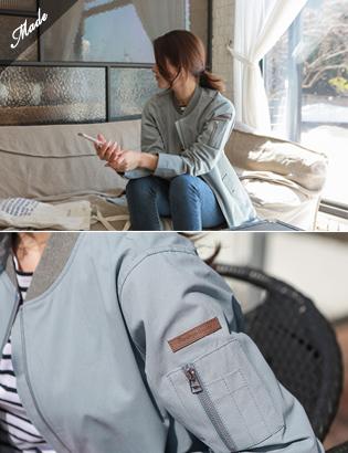ドニュしぼりジャケットC032217