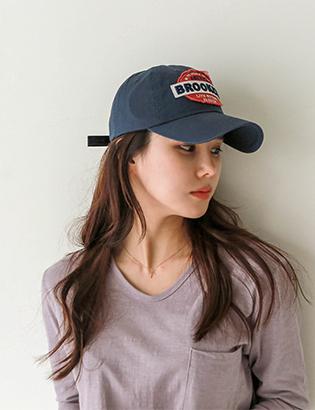 ブルックリンの野球帽C031945