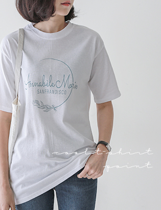サン半袖TシャツC041646
